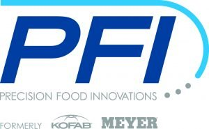 PFI (Meyer) - Precision Food Innovations - USA